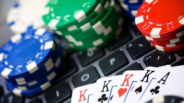 get away from scammed online casinos